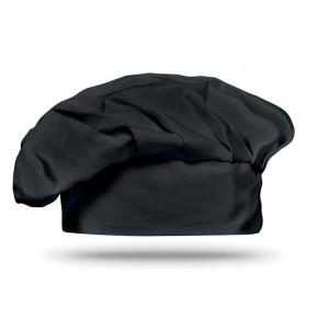 CHEF - Bawełniana czapka szefa kuchni