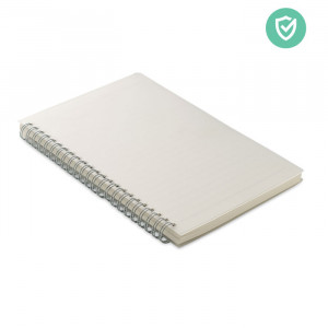 CLEANBOOK - Antybakt. notes A5, PP