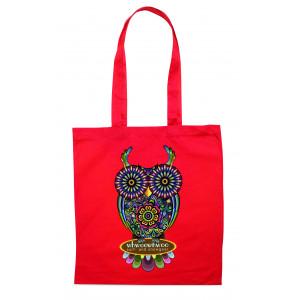 COTTONEL COLOUR - Bawełniana torba na zakupy