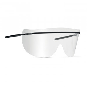 DROPLET - Okulary ochronne PET