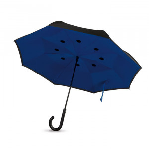 DUNDEE - Dwostronny parasol