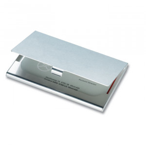 EPSOM - Aluminiowy wizytownik