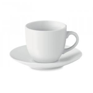 ESPRESSO - Filiżanka i spodek do espresso