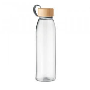 FJORD WHITE - Butelka szklana 500 ml