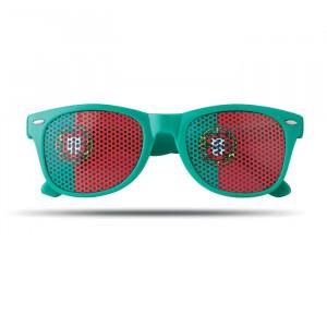 FLAG FUN - Okulary przeciwsłoneczne