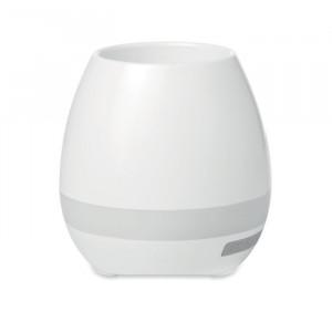 FLOR - Głośnik w kształcie doniczki