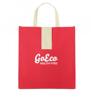 FOLBY - Składana torba na zakupy