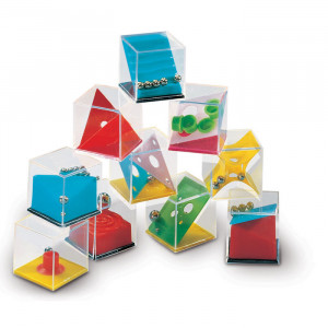 FUMIEST - Komplet układanek w pudełku