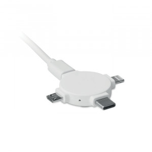 LIGO CABLE -Adapter do kabli 3w1
