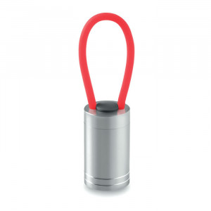 GLOW TORCH - Aluminiowa latarka
