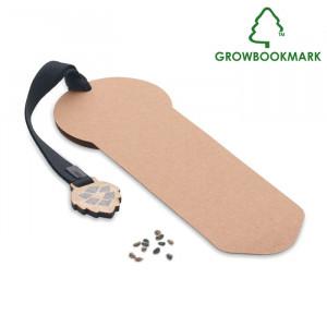 GROWBOOKMARK™ - Sosnowa zakładka