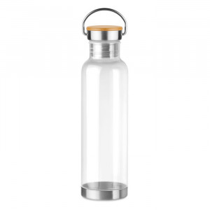 HELSINKI BASIC - Butelka z Tritanu 800 ml