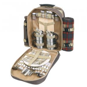 HIGH PARK - Luksusowy piknikowy plecak