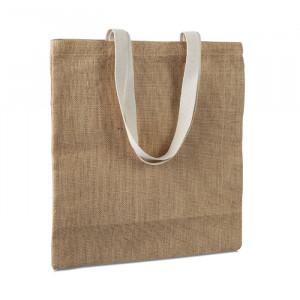 JUHU - Jutowa torba na zakupy
