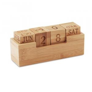 KARENDA - Kalendarz bambusowy