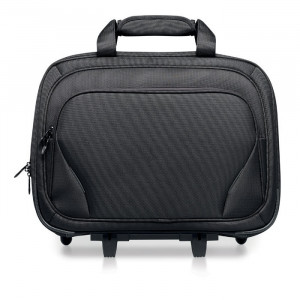 MACAU TROLLEY - Biznesowa walizka na kółkach