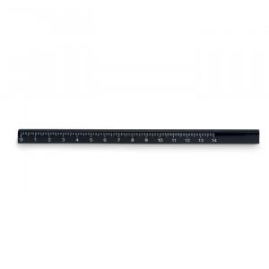 MADEROS - Ołówek stolarski z linijką