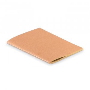 MINI PAPER BOOK - Notatnik A6
