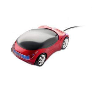MINIA - Mysz optyczna, samochód
