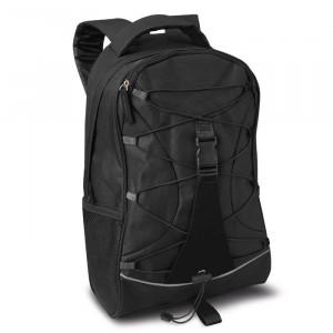 MONTE LEMA - Czarny plecak
