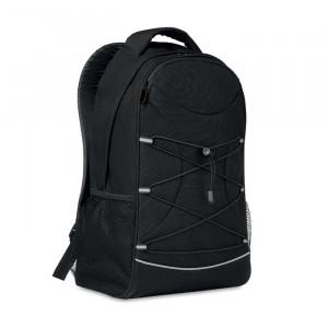 MONTE LOMO - Plecak 600D RPET