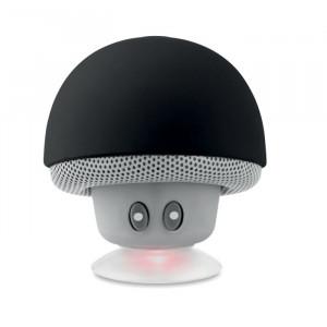MUSHROOM - Głośnik Bluetooth z przyssawką