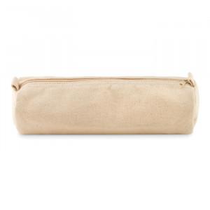 NATU POUCH - Piórnik z bawełny
