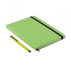 NEILO SET - Zestaw notes z długopisem