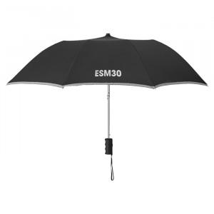 NEON - Składany parasol 21 cali