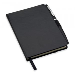 NOTALUX - Notatnik formatu A6 z długopis
