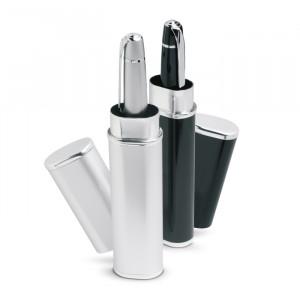 OREGON - Długopis w aluminiowym pudełku