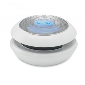 OSPEAK - Głośnik z lampką