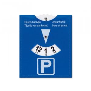 PARKCARD - Karta parkingowa
