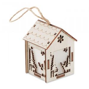 PONIA - Domek drewniany