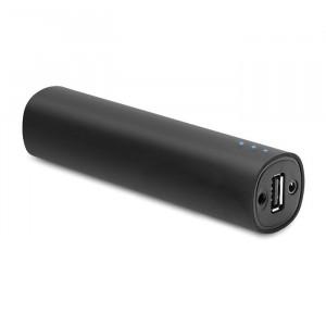 POWERTUBE - Powerbank z głośnikiem