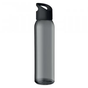 PRAGA - Szklana butelka
