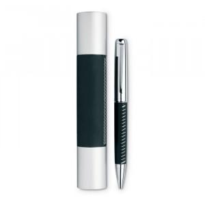PREMIER - Długopis w aluminiowej tubie