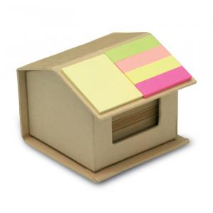 RECYCLOPAD - Karteczki z surowców wtórnych