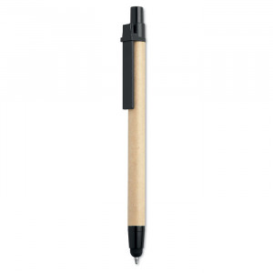 RECYTOUCH - Dotykowy długopis z recyklingu