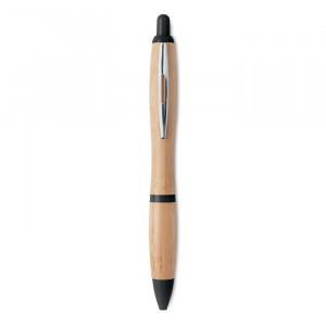 RIO BAMBOO - Długopis z bambusa