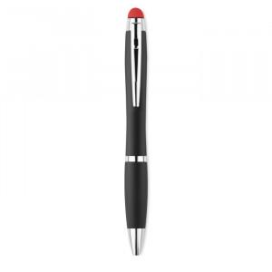 RIOMATCH - Długopis z podświetlanym logo