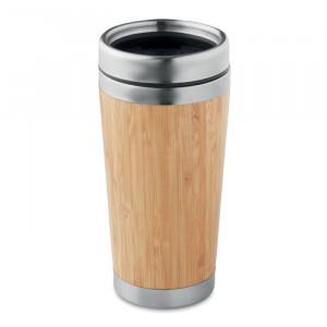 RODEODRIVE+ - Bambusowy kubek podróżny