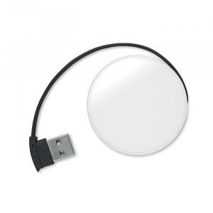 ROUNDHUB - Rozdzielacz USB 4 porty