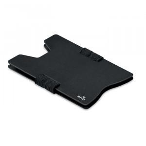 SECUR - Etui na karty RFID