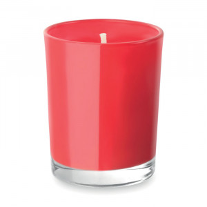SELIGHT - Mała szklana świeca