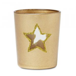 SHINNY STAR - Świecznik