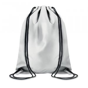 SHOOP REFLECTIVE - Odblaskowy plecak ze sznurkiem