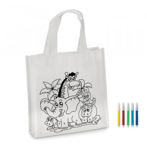 SHOOPIE - Mini torba na zakupy