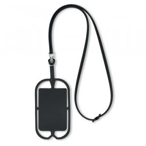 SILIHANGER - Silikonowy uchwyt na smartfona