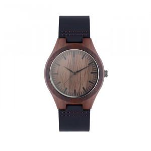 SION - Zegarek ze skóry